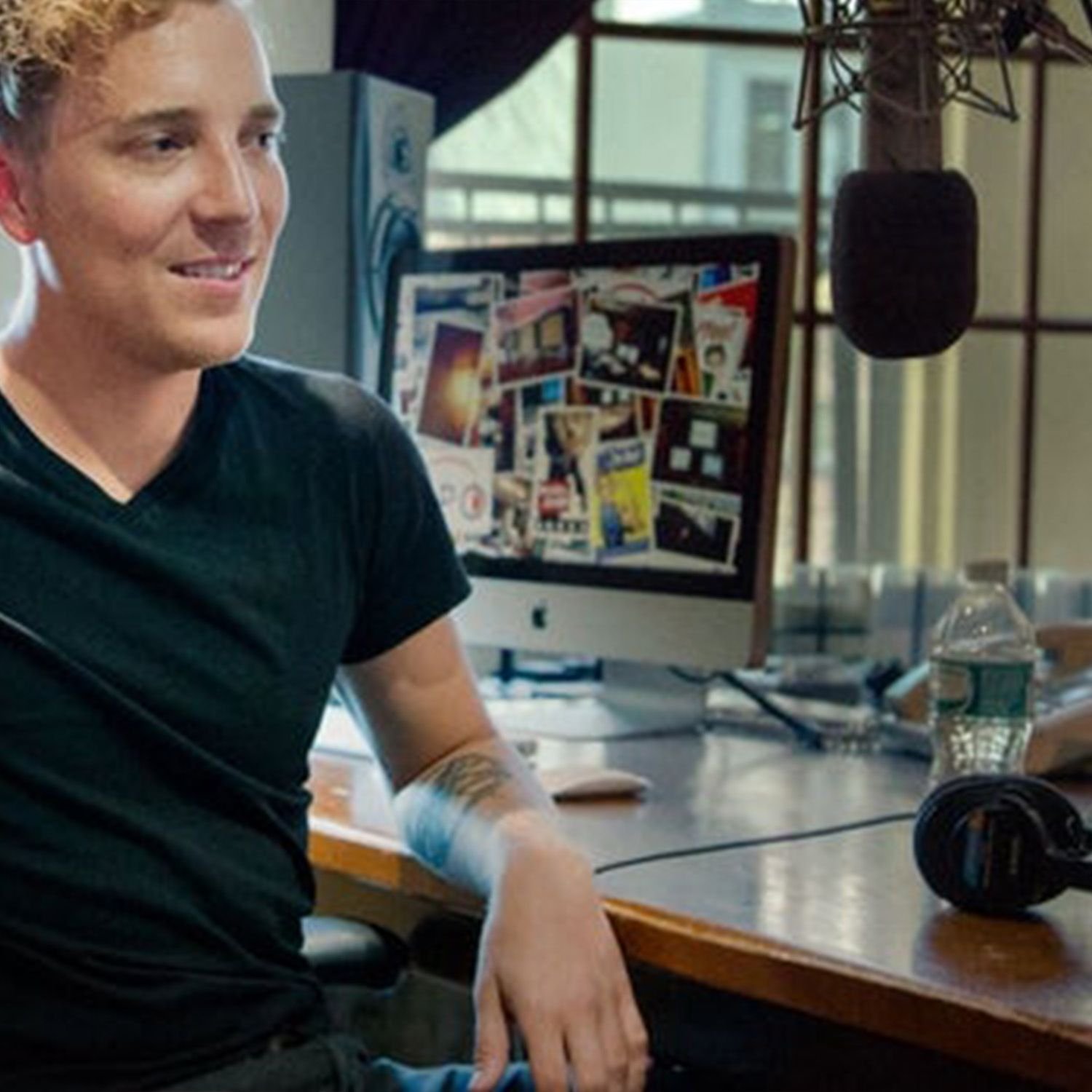 Best Podcasts for Entrepreneurs | Co-Founder of Contently.com Shane Snow on the Thrivetime Show Podcast