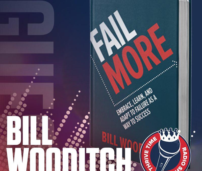 Bill Wooditch | Super Moves to Become a Super Super Salesperson