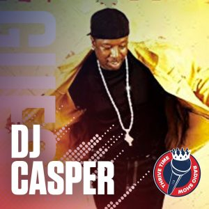 The Cha-Cha Slide Songwriter | An Interview with the DJ Casper
