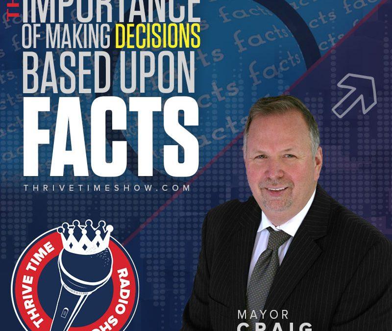 Broken Arrow's Mayor Craig Thurmond Explains Where Your Tax Dollars Go