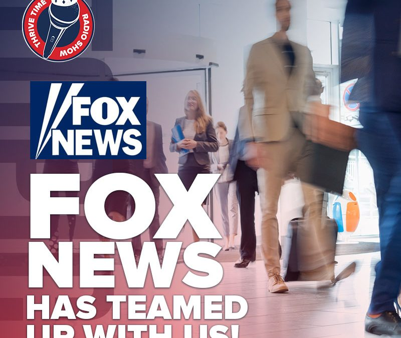 THE MOMENTUM HAS SHIFTED | Fox News Has Teamed Up with Us | Over 3,800 Churches Are Opening from Coast to Coast!!!