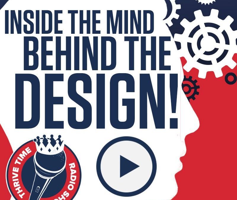 Inside the Mind Behind the Design (Clay Clark Gets Interviewed by His Team)