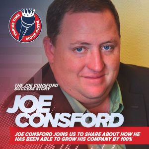 The Joe Consford Success Story | Breaking Down the 100% Growth of HardwareOnTheSquare.com
