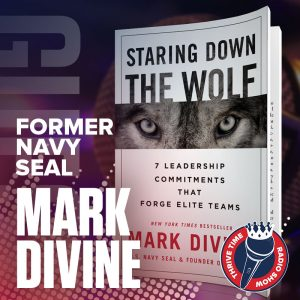Former Navy SEAL (Mark Divine) | How to Build an Elite Team with Average People and Importance of Mental Preparation