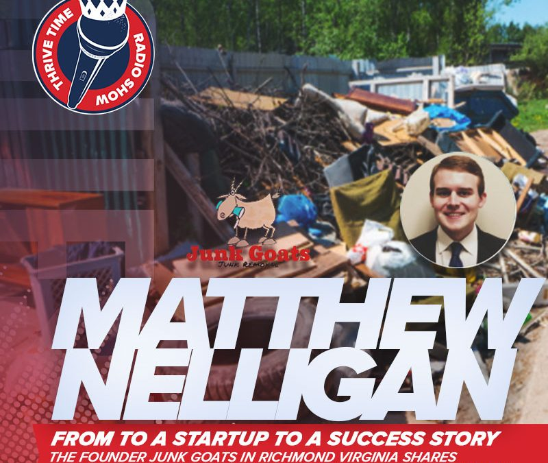 Matthew Nelligan   From to a Startup to a Success Story