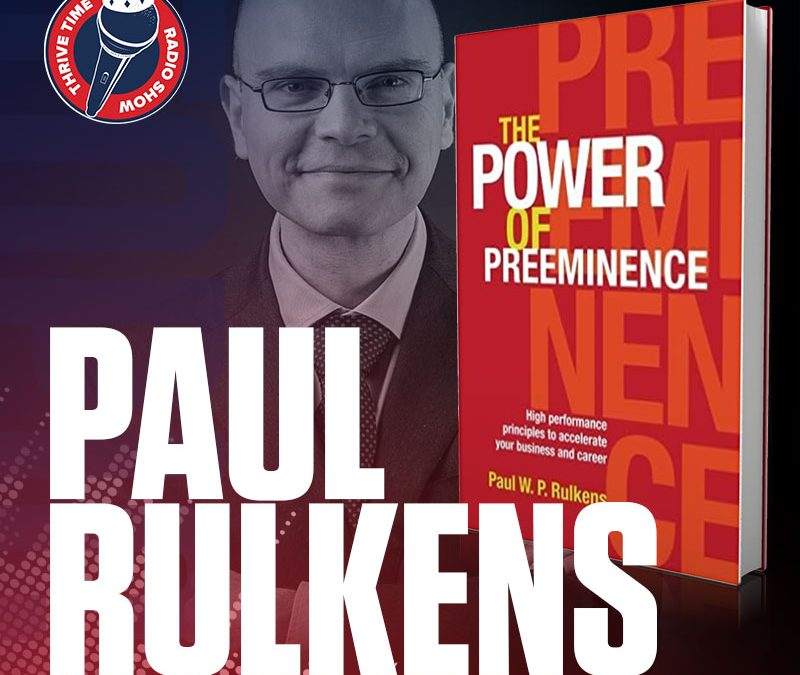 Paul Rulkens | Why 97% of People Are Wrong About Almost Everything | The Power of Awakening Your Mind