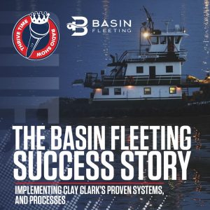 The Basin Fleeting Success Story – Implementing Clay Clark's Proven Systems and Processes