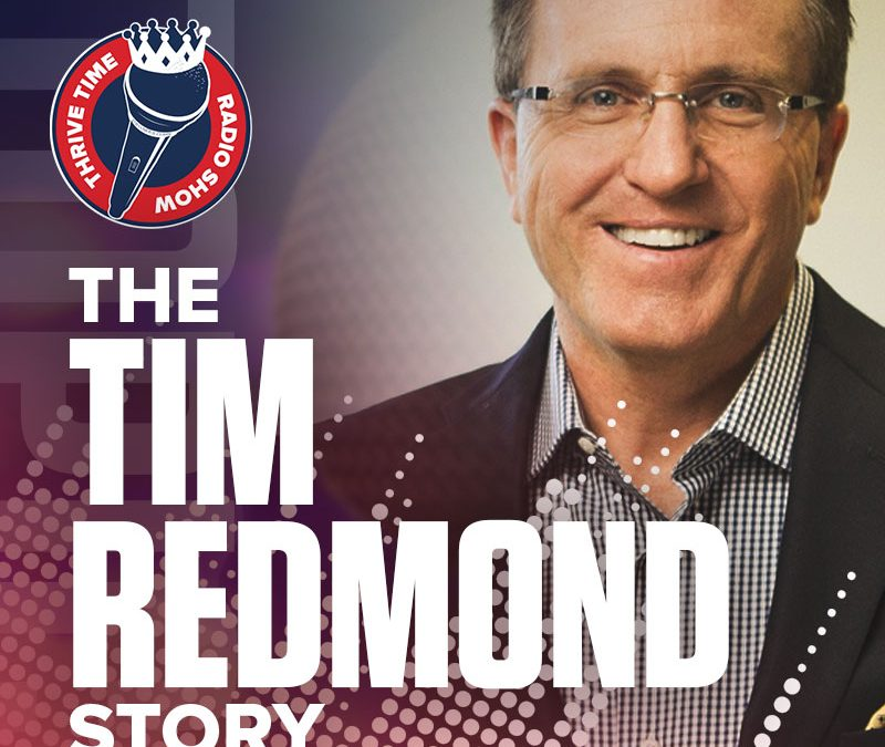"""The Tim Redmond Story 