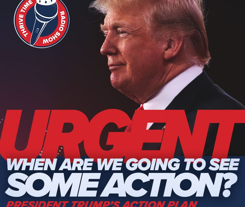 URGENT | When Are We Going to See Some Action? | President Trump's Action Plan to Stop the 2020 Election Fraud