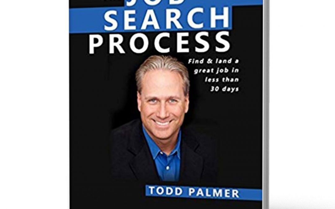 Executive Coach & Author Todd Palmer on Why It's Important to Define What Success Means to You