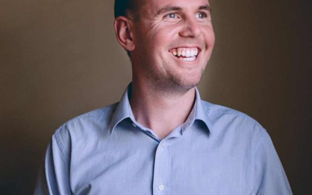 """Tristan Wright the """"Business Sherpa"""" on How to Escape the Rat-Race of Running a System-Free Business"""