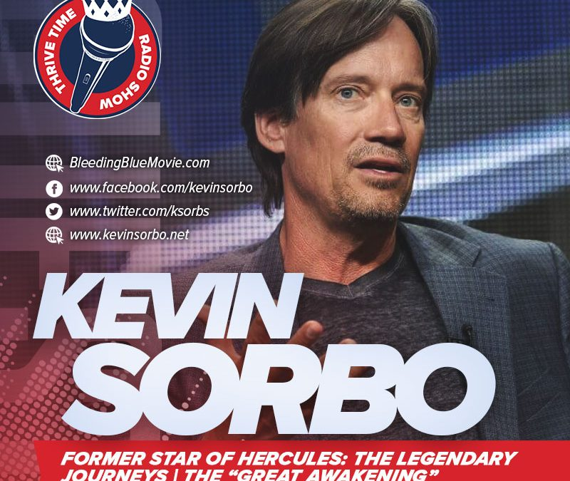 """Kevin Sorbo 