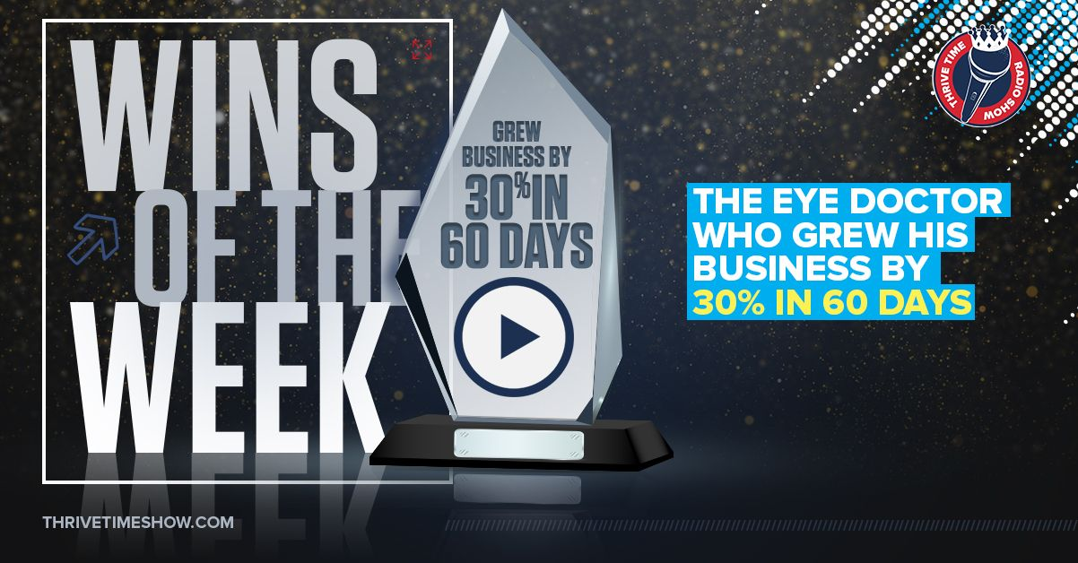 Wins Of The Week 30 In 60 Days Thrivetime Show Compressor (1)
