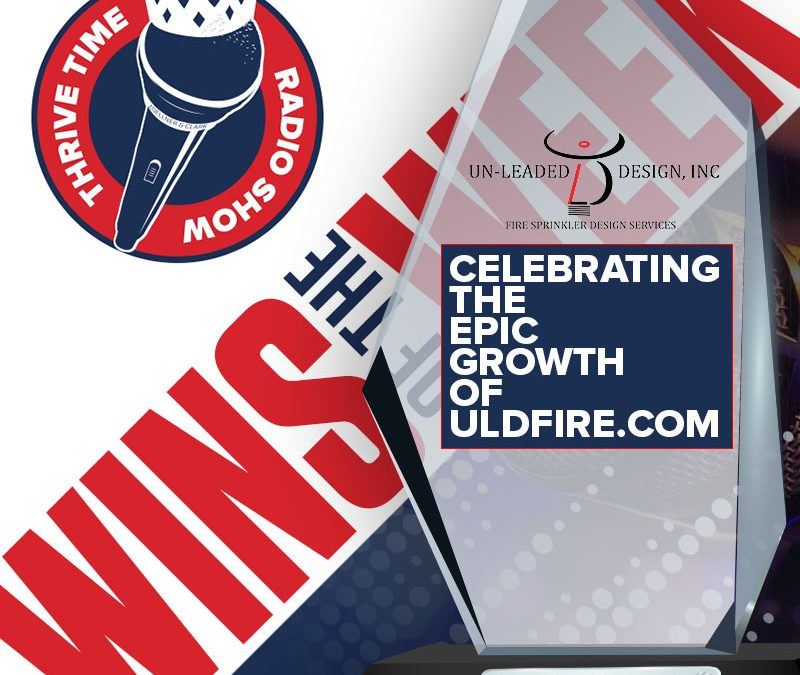 Celebrating the EPIC Growth of UldFire.com   The Ronnie and Tina Success Story + How to Avoid Having Your Funds Frozen