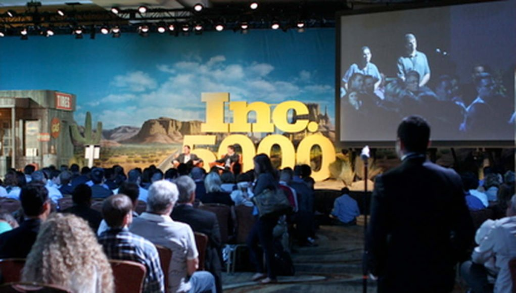 The Inc. 5000 Conference 2019