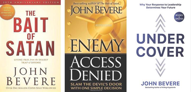 Bevere Books