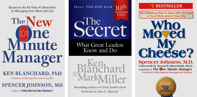 Thrivetime Show | Top podcast Guests | Blanchard Books