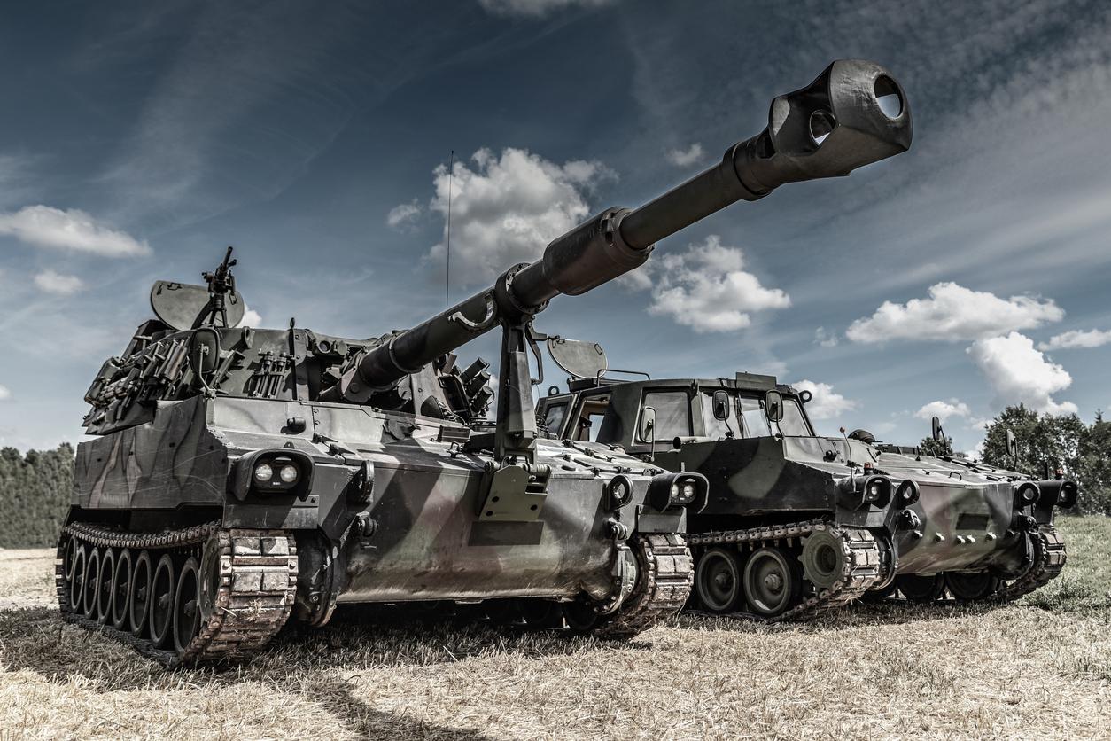 Built Like A Tank…But Not In A Weird Way