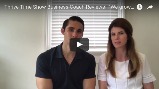 Business Coach | Delricht Research Testimonial