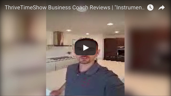 Business Coach | Elite Cabinets Testimonial
