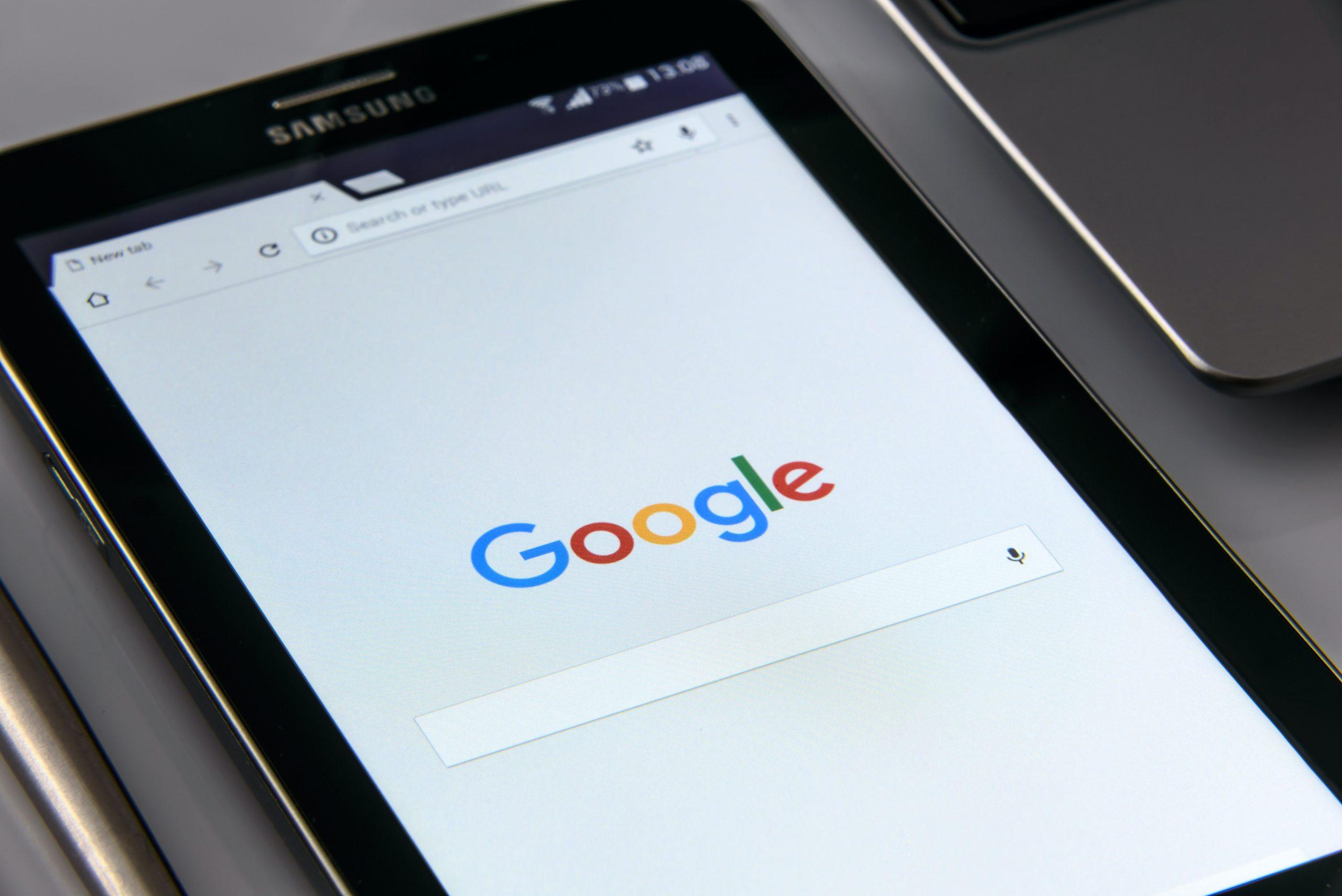 Google Optimization 101