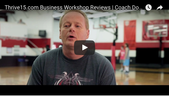 Business Coach | Score Basketball