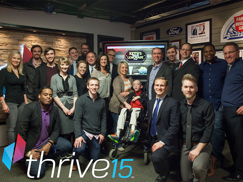 Business Coach Thrive Team