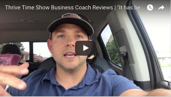 Business Coach | Vet Hustle Testimonial