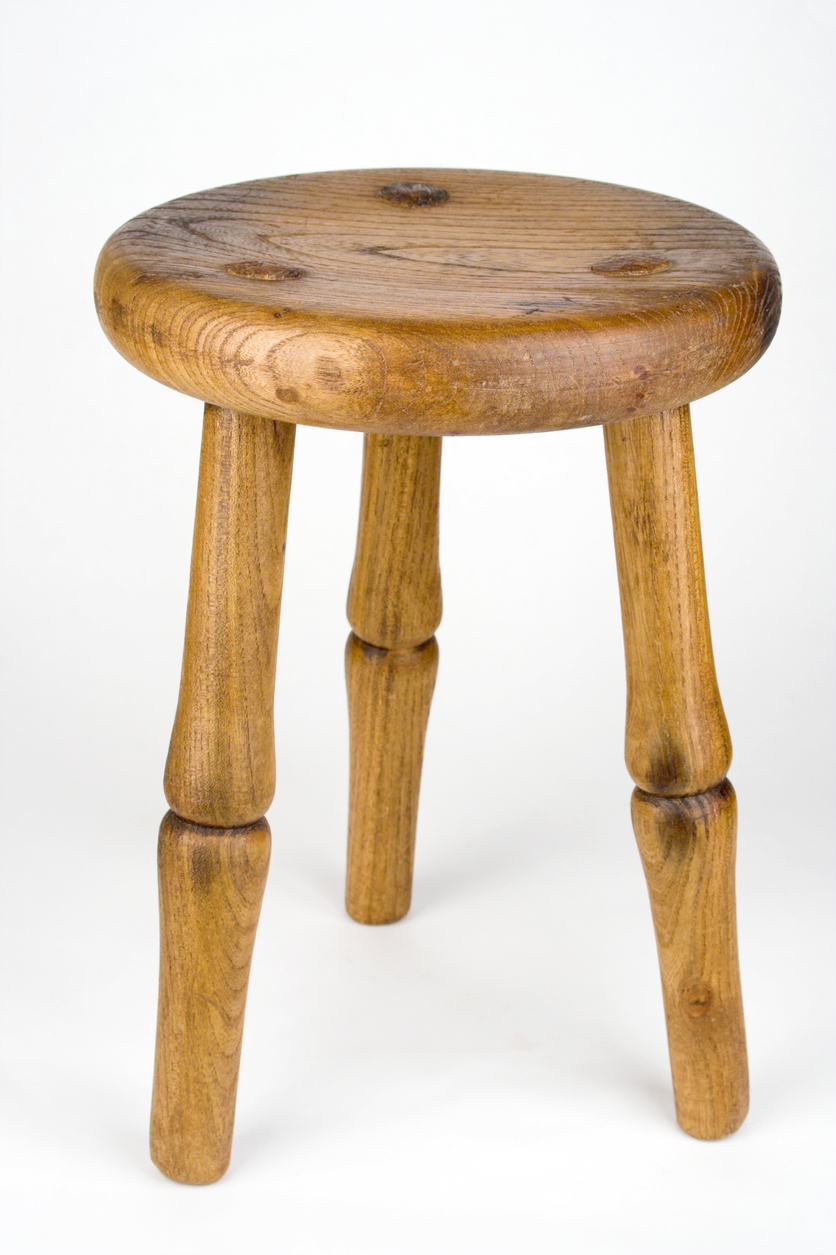 The Purpose of a Three-Legged Marketing Stool
