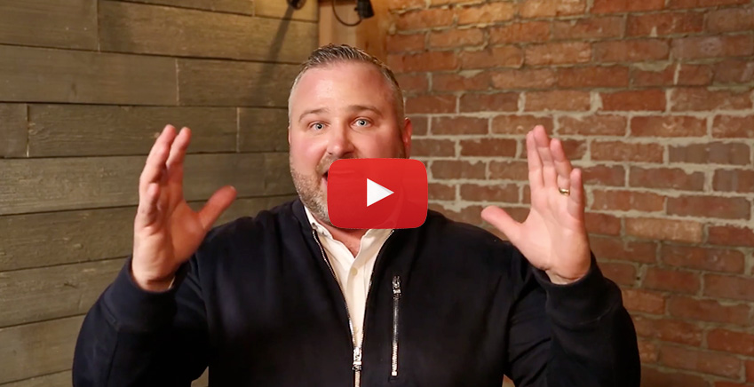 Business Coaching Reviews | Brian Gibson, River City Church