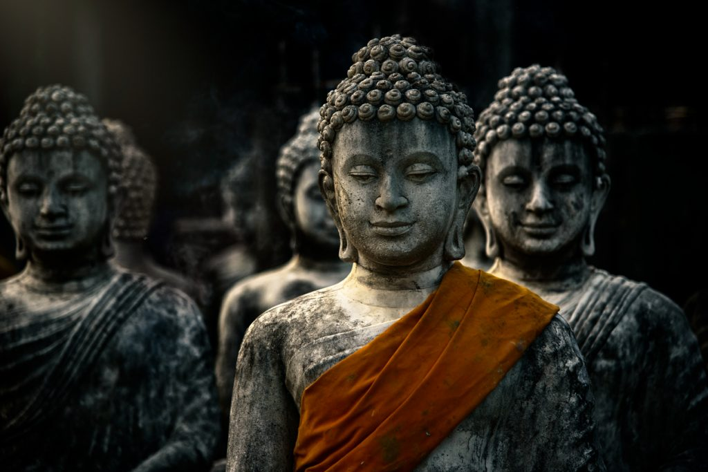 Zen and the Art of Managing Humans