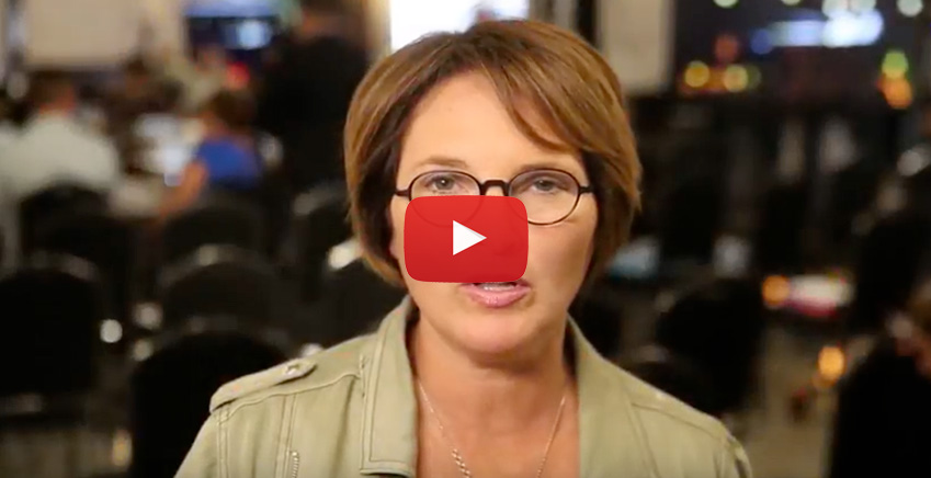 Business Conference Testimonials | Karen Walden