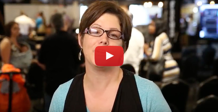 Business Conference Testimonials | Marsha Miller