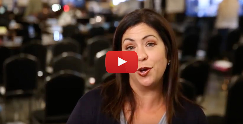 Business Conference Testimonials | Dr. Melissa Leedy