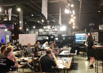 Business Conferences 2019 April Thrivetime Show IMG 0002