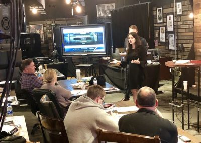 Business Conferences 2019 April Thrivetime Show IMG 0004