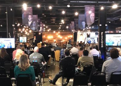 Business Conferences 2019 April Thrivetime Show IMG 0611