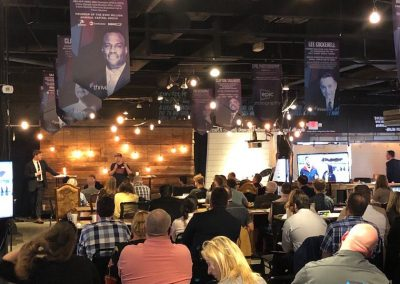 Business Conferences 2019 April Thrivetime Show IMG 0617