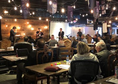 Business Conferences 2019 April Thrivetime Show IMG 0619