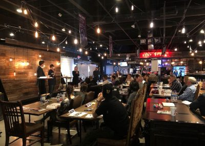 Business Conferences 2019 April Thrivetime Show IMG 0621