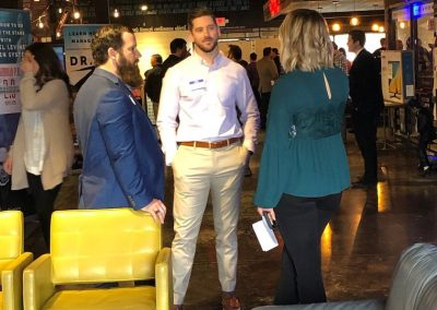 Business Conferences 2019 April Thrivetime Show IMG 0670