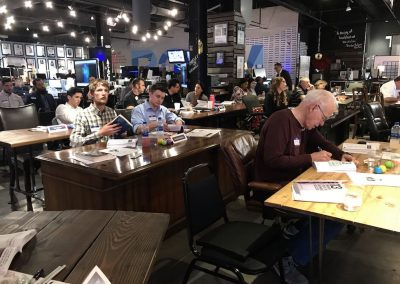 Business Conferences 2019 April Thrivetime Show IMG 4735