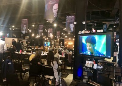 Business Conferences 2019 April Thrivetime Show IMG 9961