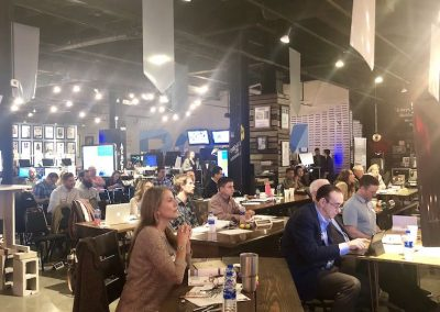 Business Conferences 2019 April Thrivetime Show IMG 9964