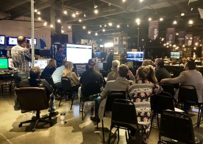 Business Conferences 2019 April Thrivetime Show IMG 9975