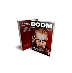 Business Podcasts | Thrivetime Show Books - Boom