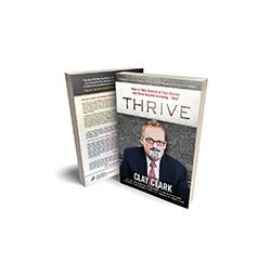 Business Podcasts | Thrivetime Show Books - Thrive