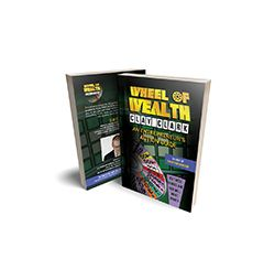 Business Podcasts | Thrivetime Show Books - Wheel of Wealth