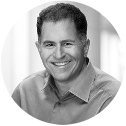Business School Michael Dell