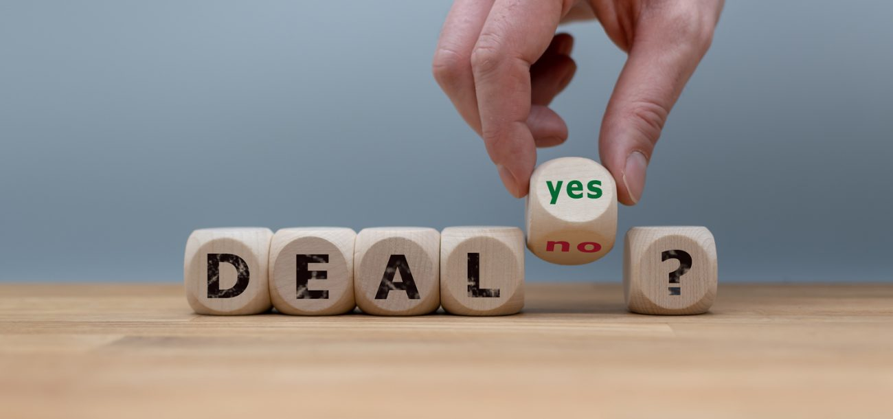 The Art of Closing the Deal